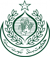 Sindh Govt Logo